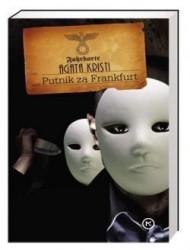 Putnik za Frankfurt - Agata Kristi