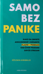 Samo bez panike - Džezmin Kirkbrajd