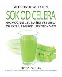 Sok od celera - Entoni Vilijam