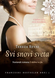 Svi snovi sveta - Tereza Revaj