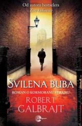 Svilena buba - Robert Galbrajt (Dž. K. Rouling)