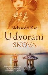 U dvorani snova - Aleksandra Kari