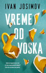 Vreme od voska - Ivan Josimov