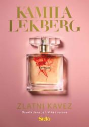 Zlatni kavez - Kamila Lekberg
