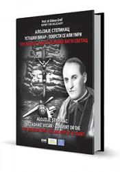 Alojzije Stepinac - prof.dr Gideon Grajf