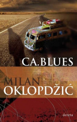 CA. Blues - Milan Oklopdžić