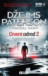 Crveni odred 2 - Džejms Paterson