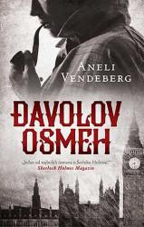 Đavolov osmeh - Aneli Vendeberg