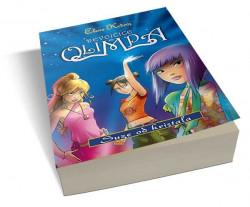 Devojčice sa Olimpa - Suze od kristala - Elena Kedros