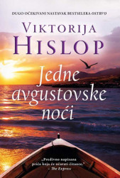 Jedne avgustovske noći - Viktorija Hislop