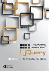 jQuery i napredne web tehnologije - Vida i Jovan Popović