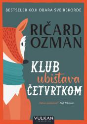 Klub ubistava četvrtkom - Ričard Ozman