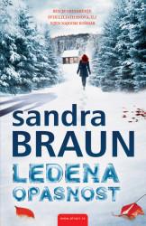 Ledena opasnost - Sandra Braun