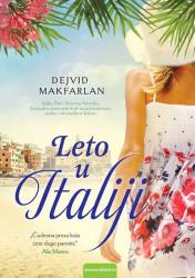 Leto u Italiji - Dejvid Makfarlan