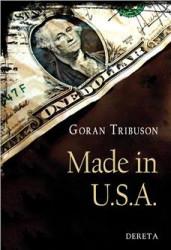 Made in U.S.A. - Goran Tribuson