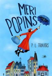 Meri Popins - Pamela Lindon Travers