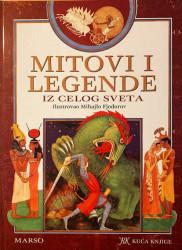 Mitovi i legende iz celog sveta