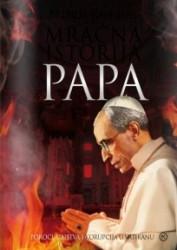 Mračna istorija papa - Brenda Ralf Luis