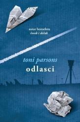 Odlasci - Toni Parsons