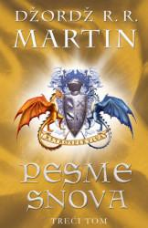 Pesme snova - treći tom - Džordž R. R. Martin