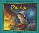 Pinokio - pop up (3d) - bajka sa zvukovima