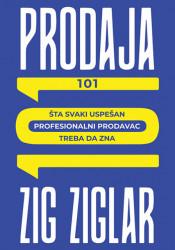 Prodaja 101 - Zig Ziglar