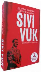 Sivi vuk - Bekstvo Adolfa Hitlera - Sajmon Danstan, Džerard Vilijams