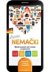 Srpsko-nemački rečnik osnovnih reči i izraza sa izgovorom