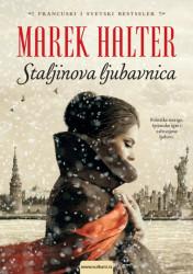Staljinova ljubavnica - Marek Halter