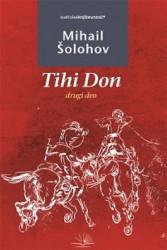Tihi Don 1-4 - Mihail Aleksandrović Šolohov