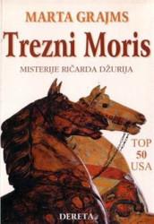 Trezni Moris - Marta Grajms