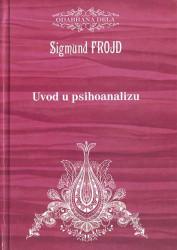 Uvod u psihoanalizu- Sigmund Frojd