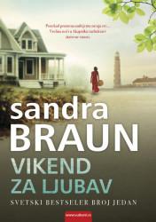 Vikend za ljubav - Sandra Braun