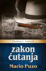 Zakon ćutanja - Mario Puzo - Dragulji Lagune