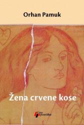 Žena crvene kose - Orhan Pamuk