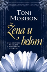 Žena u belom - Toni Morison