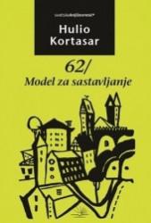 62 / model za sastavljanje - Hulio Kortasar