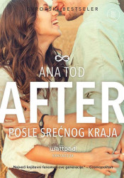AFTER 5 – Posle srećnog kraja - Ana Tod