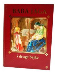 Baba Jaga i druge bajke