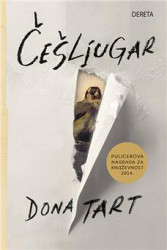Češljugar - Dona Tart