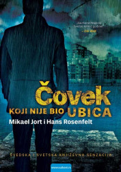 Čovek koji nije bio ubica - Hans Rosenfelt i Majkl Hjort