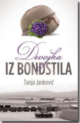 Devojka iz Bondstila - Tanja Janković