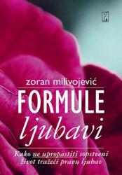 Formule ljubavi - Zoran Milivojević