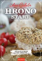 Hrono start - Ana Ćubela