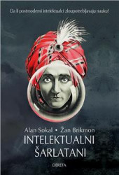 Intelektualni šarlatani - Alan Sokal