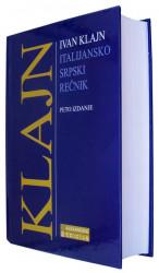 Italijansko - srpski rečnik - Ivan Klajn