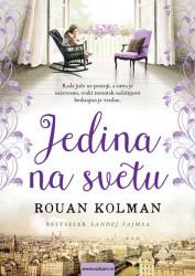 Jedina na svetu - Rouan Kolman
