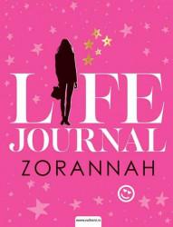 Life journal - Zorana Jovanović