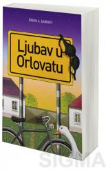 Ljubav u Orlovatu - Šimon A. Đarmati