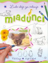 Lude ideje za crtanje Mladunci - Pol Kenje i Kejt Ešfort